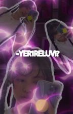 ☕️ Teacup - personal by yerireluv