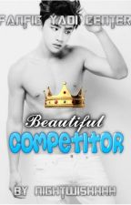BEAUTIFUL COMPETITOR by yaoicenter