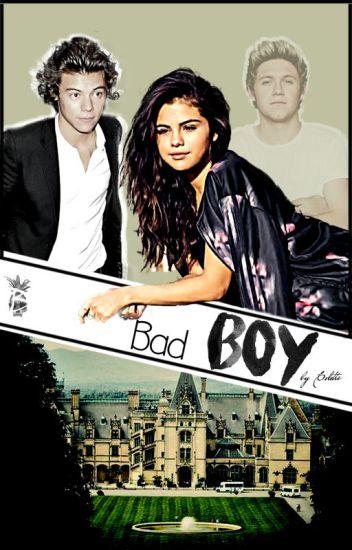 Bad boy  / h.s.