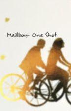 Mailboy- One Shot by jesseispeachy