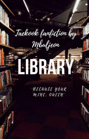 Library [Kth+Jjk] by MbulChocochips