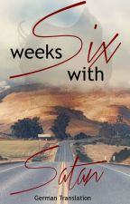 Six weeks with Satan  by IthilRin