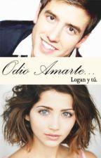 Odio Amarte... (Logan Henderson y tú) by InLogic