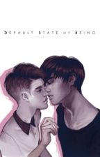 Default State of Being  [KaiSoo] by Pao_269