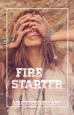 Fire Starter ✓ Teen Wolf [o.h] by WriteYourDreams0821