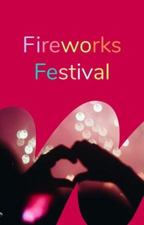 Fun Fest - Fireworks Festival by RomancePH