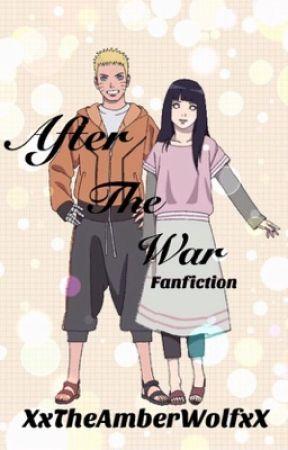 naruto and hinata start dating fanfiction