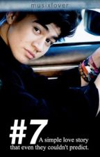 #7 // Calum Hood (COMPLETED) by musixlover
