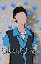 Just Mine    RSY by SJYEON-12