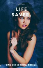 Life Saver - One Direction, Zombies, y Tu. by casiopea2001