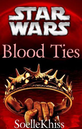 Star Wars: Blood Ties    Kessel Run Smackdown by SoelleKhiss