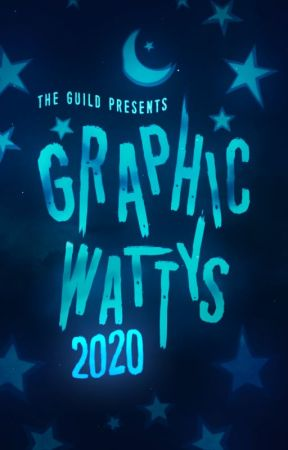 Graphic Wattys 2020 by GuildOfGraphics