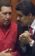 Pasos para ser el presidente de Venezuela. by DeVenezuelaPalWorld