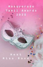 Masquerade Tamil Awards 2020 [CLOSED] by mqtaenawards