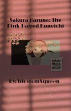 Sakura Haruno: The Pink-Haired Kunoichi by blossomXqueen