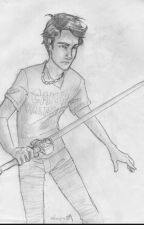 Percy Jackson: Betrayed and Abandoned. (Chaos' Army) by GiveMeHope412