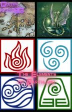 Elements of the Earthland by goldencupcake123
