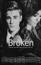 Broken |Justin Bieber| by Bxzzless