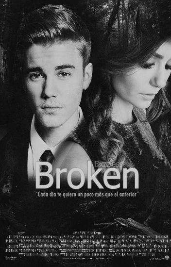 Broken |Justin Bieber|
