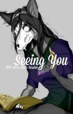 Seeing You // SCP-1471 x M!Reader by Rakuden