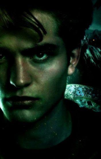 La hechizera de hogwarts ( _____ y cedric diggory )