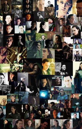 Loki One-Shots! - Loki X Reader: Womanly Pains (One-Shot!) - Wattpad