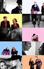 Forever and always (Romanogers) by romanogers32