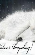White Wolves (boyxboy) by SuzunuXidou