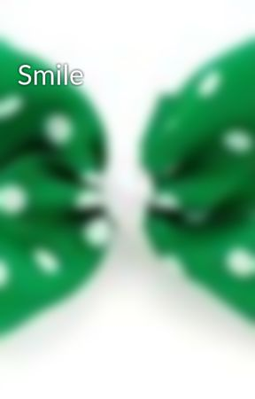 Smile by vanessanessaA