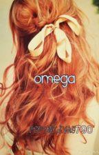 Omega by POPTARTSWAG790