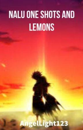 (NaLu) One-Shots and Lemons  by AngelLight123
