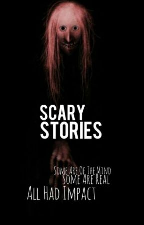 scary love stories