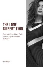 The Lone Gilbert Twin ► TVD [1] by -voidPietro