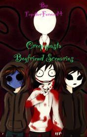 Creepypasta boyfriend scenarios - Puppeteer - Page 3 - Wattpad