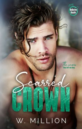 Crowned - Bellerive Royals #1 by RElizabethM