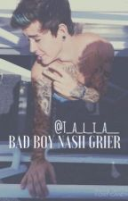 Bad Boy Nash Grier by t_a_l_i_a__