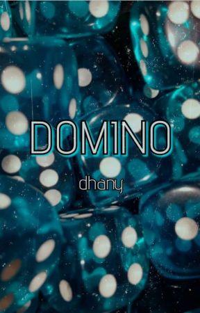 Domino by glitteredcherry