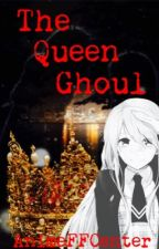The Queen Ghoul by AnimeFFCenter