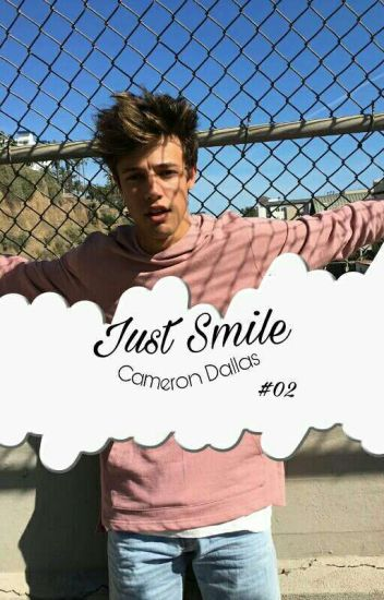 Just Smile #02
