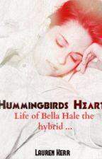 Hummingbird's Heart by ImagineDreamLove
