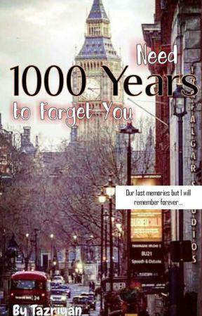 1000 Years Again by Tazriyan_