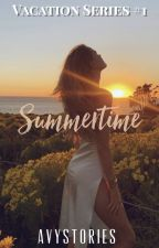 Summertime by AVYstories