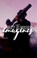 Imagines. | Peaky Blinders [𝗥𝗘𝗤𝗨𝗘𝗦𝗧𝗦 𝗔𝗥𝗘 𝗢𝗣𝗘𝗡] by dearheffron