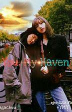 You, My Haven by chagachuuu