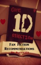 One Direction Fan Fiction Recommendations by paigeyc123