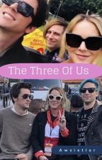 The Three Of Us by AwsieTlor