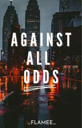 Against All Odds by JAYEDJI