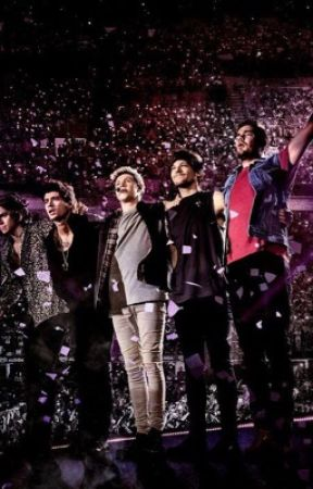One Direction FanFiction Recommendations by wonderzaynland