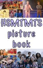 HSMTMTS picture book by Lyla_Pearl_Bisaster