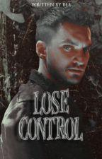 LOSE CONTROL ( johanna mason ) by -avenomouslove